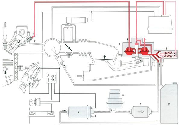 Рисунок 3 – Схема работы